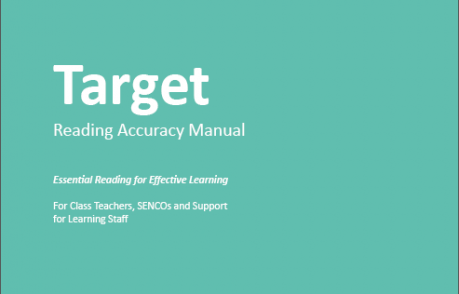 Target Reading Accuracy by Helen Arkell