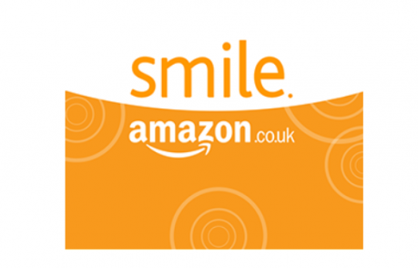 Amazon Smile - shop and donate