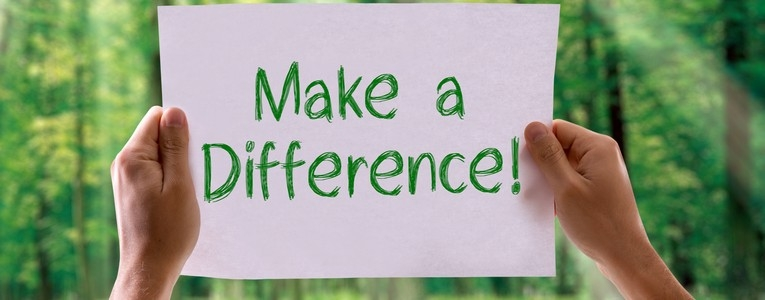Make a difference and support dyslexia