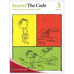 Beyond the Code - Book 3 Comprehension and Reasoning Skills