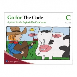 Go for the Code C