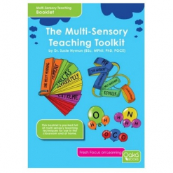 The Multi-Sensory Teaching Toolkit Booklet