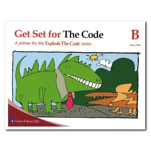 Get Set for the Code B