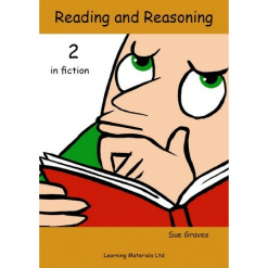 Reading and Reasoning Book 2 in fiction