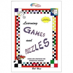 Learning Games and Puzzles