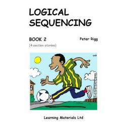 Logical Sequencing - Book 2