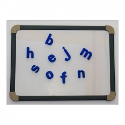 Magnetic Drywipe Board