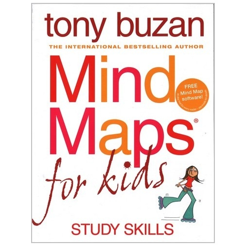 Mind Maps for Kids - Study Skills