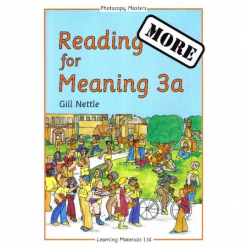 More Reading for Meaning 3a