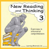 New Reading and Thinking Book 3