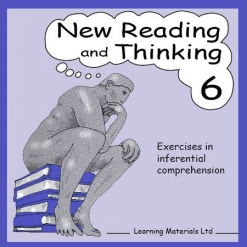 New Reading and Thinking Book 6