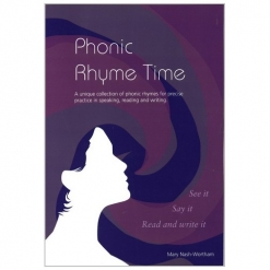 Phonic Rhyme Time