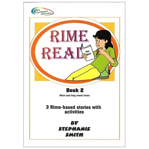 Rime Read - Book 2