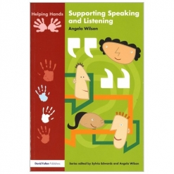 Supporting Speaking and Listening