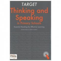 Target 8 - Thinking and Speaking in Primary Schools