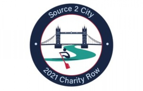 Graeme is rowing the Thames for charity!