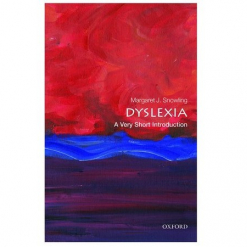 Dyslexia - A Very Short Introduction