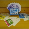 Kippson Times Tables Cards Pack 1