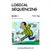 Logical Sequencing - Book 1