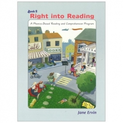 Right into Reading - Book 2